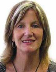Cheryl Perrett